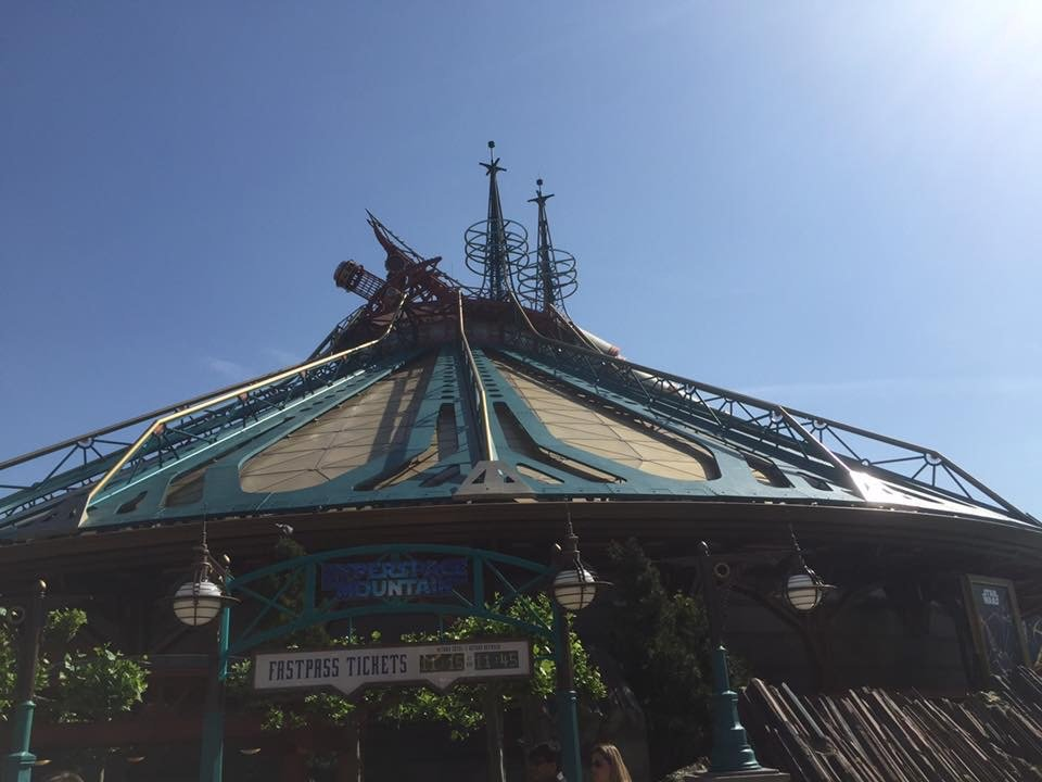 day 3 disney land paris hyper space mountain.JPG