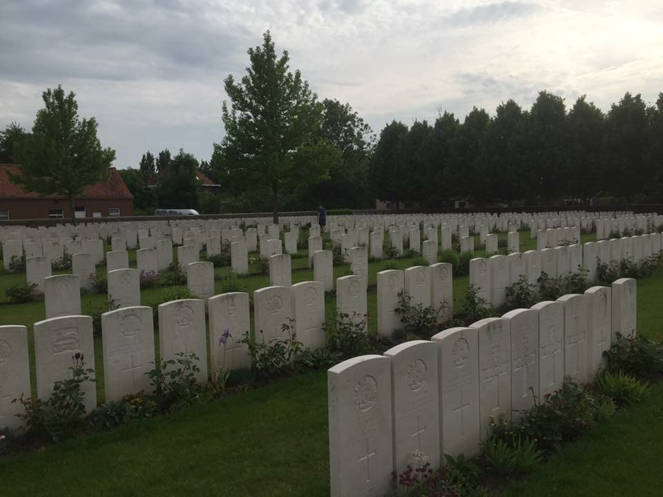 day 2 war graves.JPG