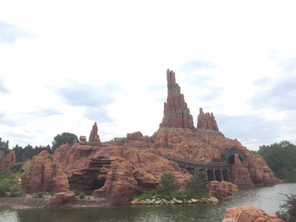 day 3 disney land paris big thunder roller coaster.JPG