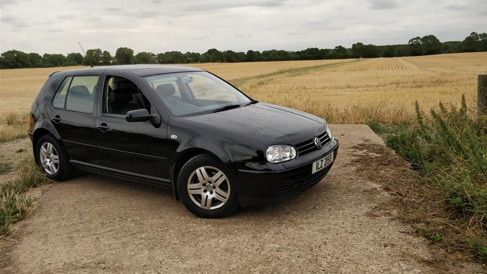 The Golf Mk4, another future classic?