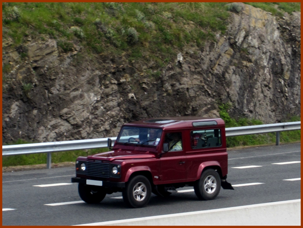 Future Classic: Land Rover Defender